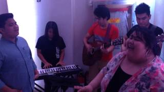 My Surrender (Acoustic) -Doulos