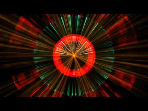 4K VJ LOOP Party Abstract Explosion Element 2160p Motion Effect