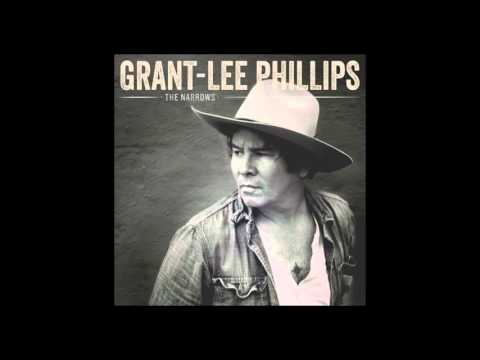 """Grant-Lee Phillips - """"Find My Way"""" (Official Audio)"""