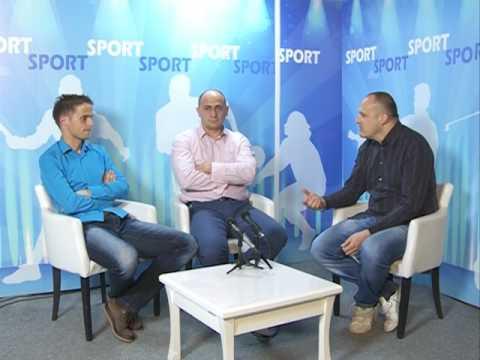 TV777, Na domaćem terenu, FK Čelik NK, Veselin Bojić, Vasilije Jovović