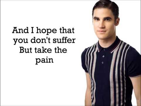 Glee Cast - I Lived lyrics