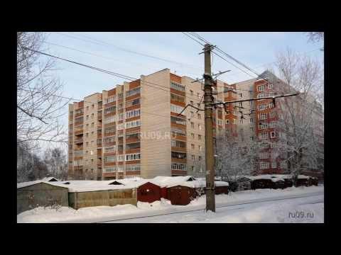 ДомИнвест / 1-комн. квартира ул. Лебедева, 76/1 в Томске
