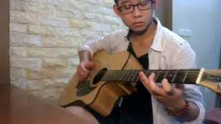 Chuyện Tình - VH Guitar Solo
