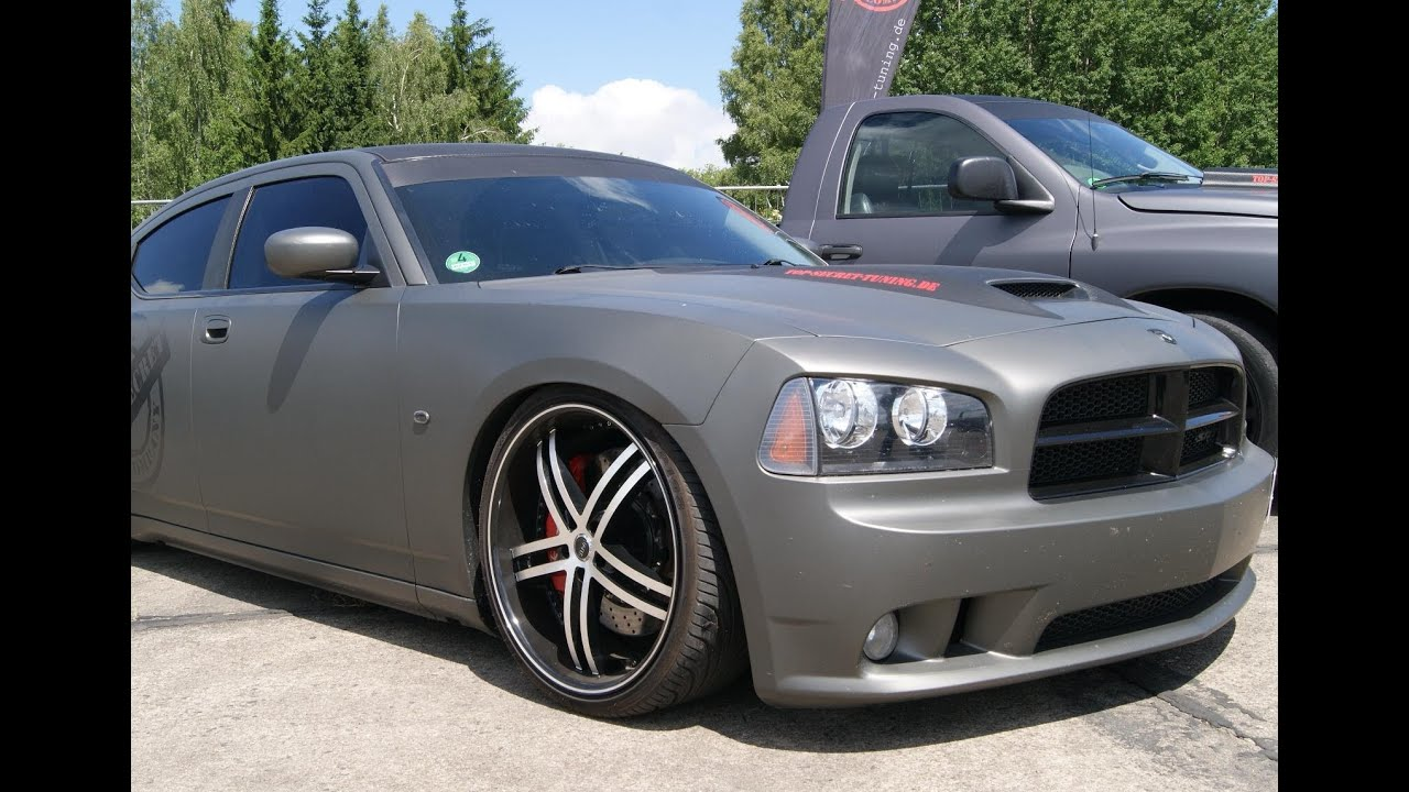 DODGE CHARGER TUNING TOP SECRET ACAB - All Cars And Bikes 2013 ...