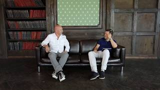 Филипп Ребийяр: какие качества приводят к успеху / Время MLM