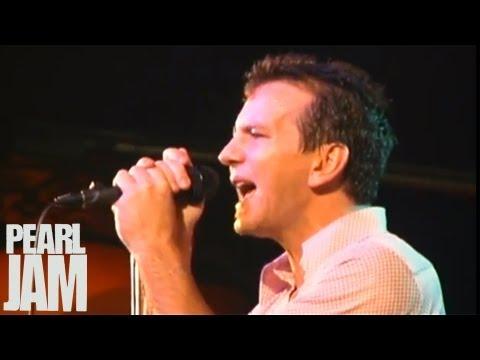 Yellow Ledbetter - Live At The Showbox - Pearl Jam