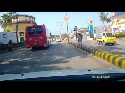 Mangalore City Karnataka India