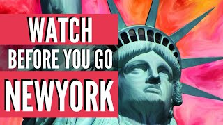 ☑️ TOP 10 Things to do in NEW YORK CITY | NYC Travel Guide 2020
