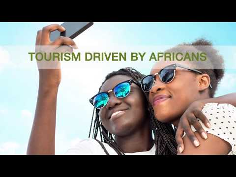 Tourism - a source of prosperity for Africa