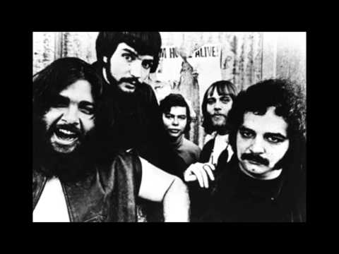 Canned Heat ~ Going up The Country (1968)