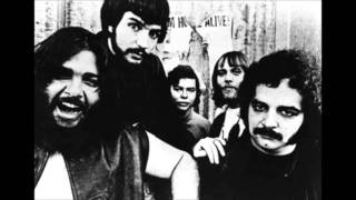 Canned Heat - Going up the country (HQ)