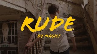 Luise Reule - Rude (MAGIC! Cover)