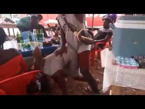 Download One corner dance gone wild in Nigeria
