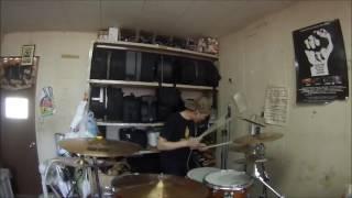 メルシールー/ねごと Drum Cover by Sei twitter:@MicknHouseDrum insta...
