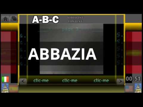 ABBAZIA - abbatia, abbazia, abadìa, abadía abbaye, abbey,  Abtei, batìa