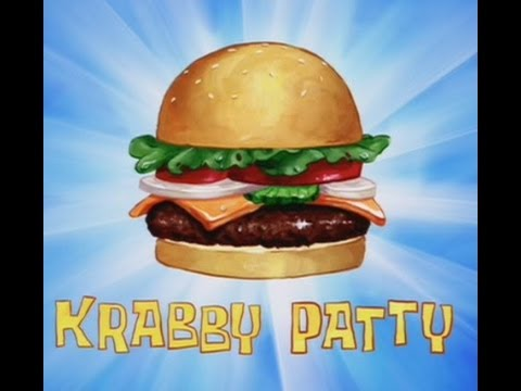How to cook a Krabby Patty (Complete full episode uncut)