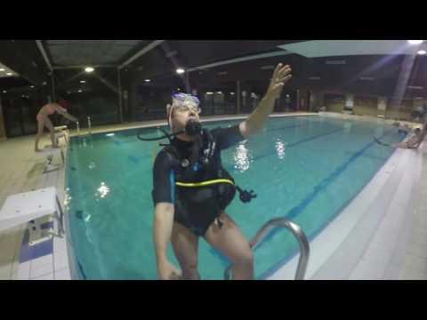 Mannequin Challenge Sub'Ocean 93
