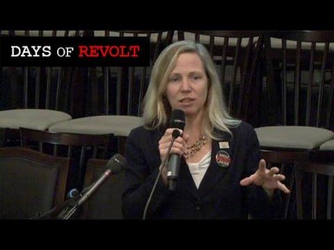 Days of Revolt - Beyond the Vote