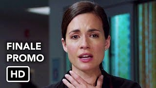 Chicago Med 5x09 Promo quotI Can39t Imagine The Futurequot HD Fall Finale