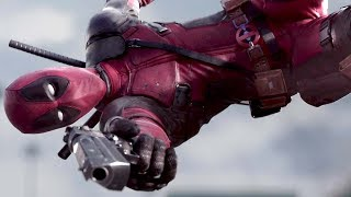 Deadpool Careless Whisper Awesome F Cking Music Video