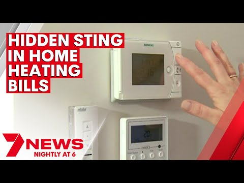 Hidden sting in home gas bills pushing prices up by as much as 30 per cent | 7NEWS