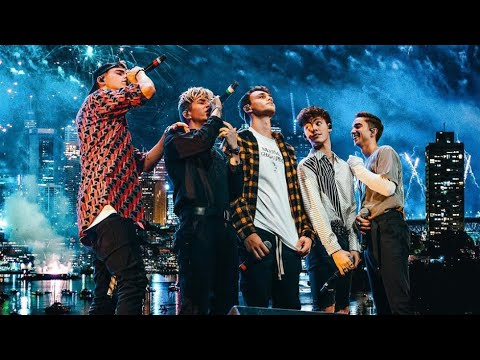 WHY DON'T WE Concert To Watch In Quarantine