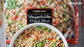Health News Updates | Nutritionist-Approved Frozen Meals | Cooking Light