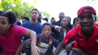 "ZIICO NIICO ""THAT BAG"" OFFICIAL MUSIC VIDEO"