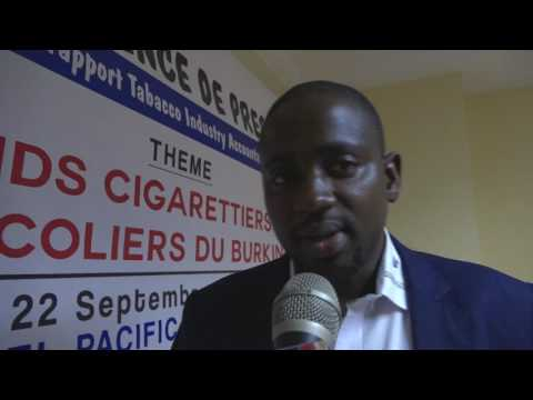 Video TIA BURKINA FASO