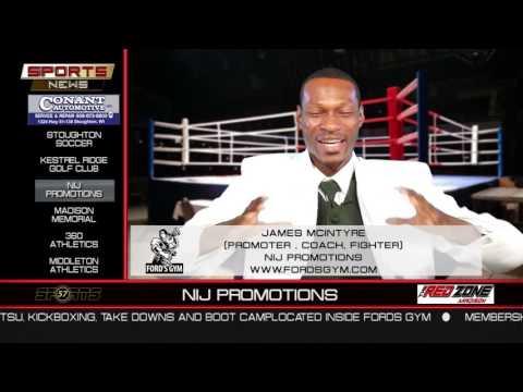 The Sports News|NIJ Promos,360 Athletics,Kestrel Ridge,Stoughton Soccer,Middleton Sports,JMM|7/11/16