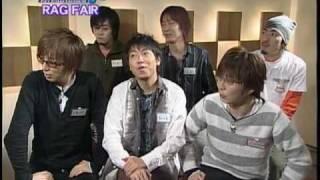 ファンタメTV2005年3月放送。ハレルヤの辺りです。