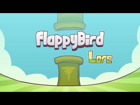 LORE -- Flappy Bird Lore in a Minute!