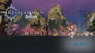 Revelation Online | Folge #020 | Ende der Closed Beta 3! | Gameplay/Deutsch | PC/1440p60fps