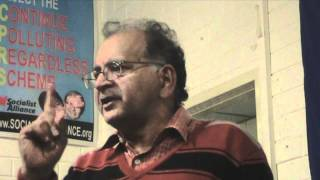 Farooq Tariq on India and Pakistan