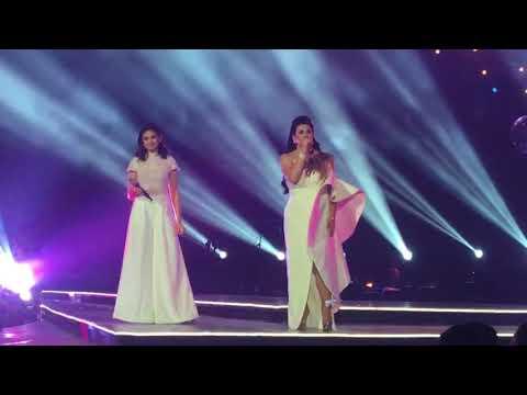 Regine Velasquez x Sarah Geronimo Duet at the R.30 (Full Video HD)