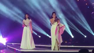 Regine Velasquez x Sarah Geronimo Duet at the R.30 (Full Video HD)