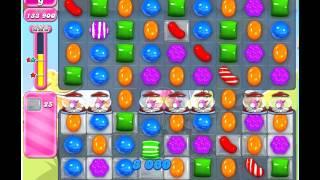 Latest Candy Crush Saga Level 1665