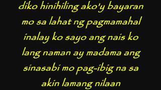 Kawayan - Eto Na (with Lyrics)