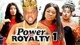 POWER OF ROYALTY SEASON 1 - Ken Erics New Movie 2019 Latest Nigerian Nollywood Movie Full HD