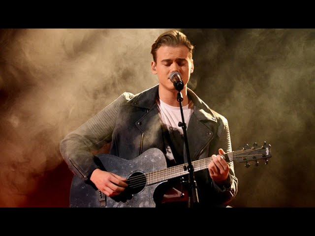 William Segerdahl: See you again - Charlie Puth - Idol 2018 - Idol Sverige (TV4)