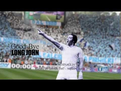 Good Bye Long John