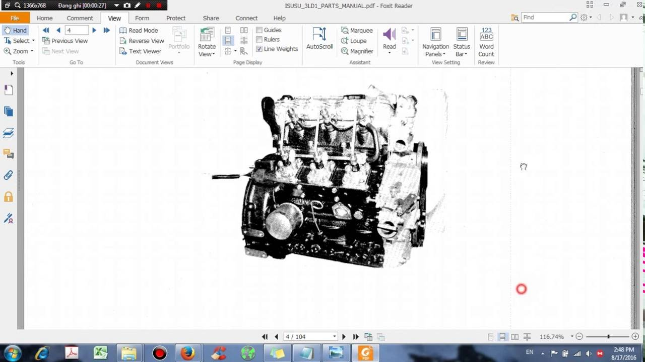 Parts Catalog Isuzu 3la1 3lb1 3ld1 Dhtautocom Youtube Nissan Engine Diagram Dht Auto