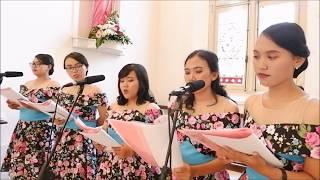 SabdaMu Tuhan - Assumpta Virginia Voice (AV Voice)