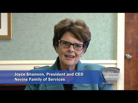 Give a Click 2017: Nevins Family of Services