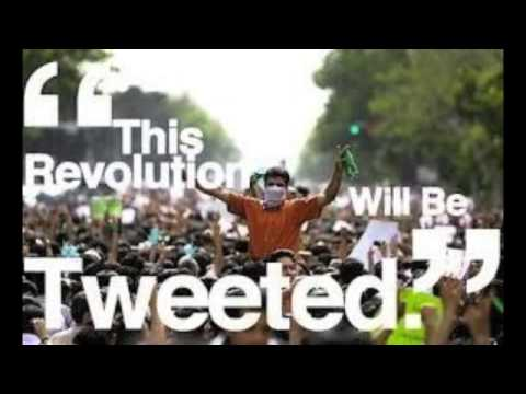 Tunisian Revolution Documentary