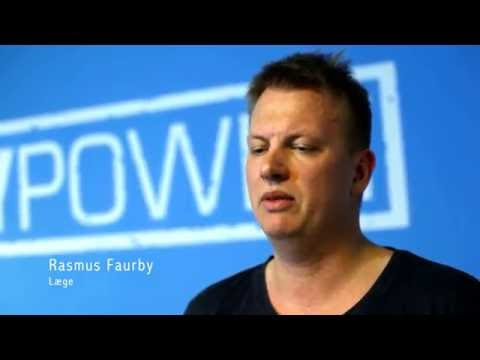 Månedens EMS BodyPOWER Medlem - Rasmus Faurby