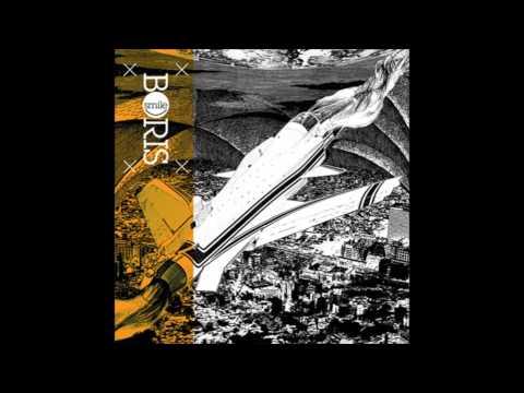 Boris - Smile US Version (Full Album)