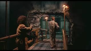 Использование голограммы  ... отрывок из фильма (Вспомнить Всё/Total Recall)1990