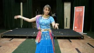 Download Hindi Video Songs - Saajan saajan teri dulhan - Indra dance group