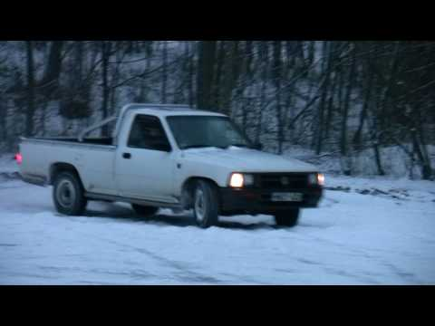Taro Snow Drifting